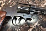 SMITH & WESSON 22/32 Hand Ejector (Bekeart) style - 4 of 9