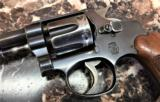 SMITH & WESSON 22/32 Hand Ejector (Bekeart) style - 3 of 9
