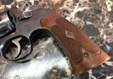 SMITH & WESSON 22/32 Hand Ejector (Bekeart) style - 5 of 9