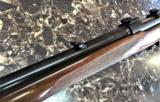 WINCHESTER MODEL 70 Pre-64 .243 Featherweight (1960) - 8 of 13