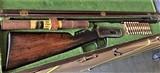 Winchester Model 55Ser.# 720 30WCF Takedown