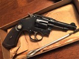 SMITH & WESSON Hand Ejector.32 Long