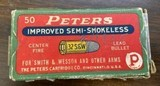 Peters .Vintage 32 Smith and Wesson Ammo. - 4 of 7