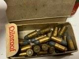 Remington .32S&W / 32S&W LongVintage Ammo - 2 of 5