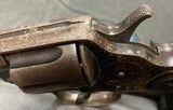 """1878 COLT Double Action Revolver .455.5"""" - 7 of 15"""