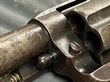 """1878 COLT Double Action Revolver .455.5"""" - 6 of 15"""