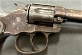 """1878 COLT Double Action Revolver .455.5"""" - 8 of 15"""