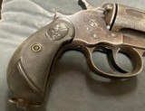 """1878 COLT Double Action Revolver .455.5"""" - 9 of 15"""