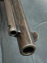 """1878 COLT Double Action Revolver .455.5"""" - 10 of 15"""