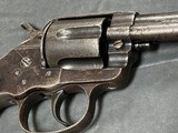 """1878 COLT Double Action Revolver .455.5"""" - 4 of 15"""