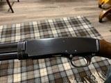 Model 42 Winchester - Slide Action .410 - 6 of 9