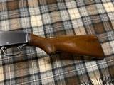 Model 42 Winchester - Slide Action .410 - 7 of 9