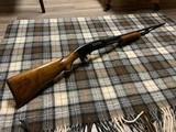 Model 42 Winchester - Slide Action .410