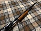 Model 42 Winchester - Slide Action .410 - 4 of 9
