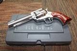 Ruger Blackhawk 327 Federal Mag (RARE 8 SHOT)