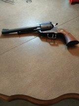 Ruger 44 Magnum New Model Super Blackhawk