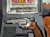 Ruger 10mm/40cal Match Champion