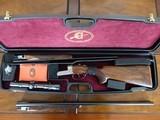 Chapuis Armes rifle/shotgun combo