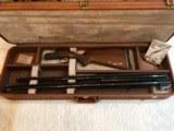 Browning 2 barrel set