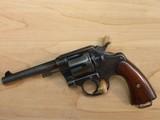 Colt U.S. Army Model 1909 DA 45