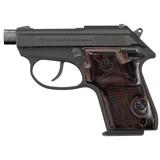 Beretta Model 3032 Tomcat Covert Pistol .32 ACP Threaded Barrel