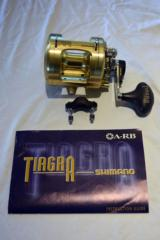 Tiagra 16 Shimano Deep Sea Fishing Reel