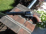 Colt SAA 7.5 inch 45 Very good
