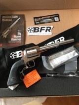 Magnum Research BFR 44 magnum