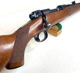 Winchester pre 64 Supergrade Model 70 257 Roberts