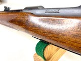 Winchester Model 70 Pre 64 358 Featherweight - 6 of 11