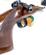 Winchester Model 70 Pre 64 358 Featherweight - 1 of 11