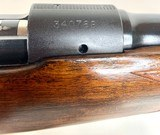Winchester Model 70 Pre 64 358 Featherweight - 11 of 11