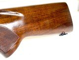 Winchester Model 70 Pre 64 358 Featherweight - 5 of 11