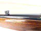 Winchester Model 70 Pre 64 358 Featherweight - 2 of 11