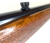 Winchester Model 70 Pre 64 358 Featherweight - 4 of 11