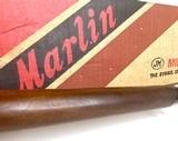 Marlin 39 Mountie NIB - 15 of 15