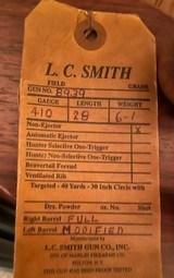 LC Smith 410 NIB with Hang Tag - 11 of 11