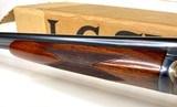 LC Smith 410 NIB with Hang Tag - 9 of 11