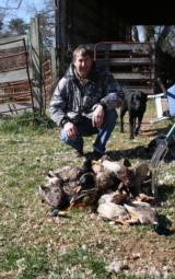 Skeeter Branch Hunting Preserve - 10 of 10