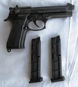 Chiappa M9-22.22 LR