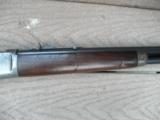 Winchester 1892 Short Rifle not Carbine 44-40 - 6 of 12