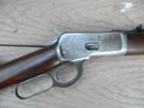 Winchester 1892 Short Rifle not Carbine 44-40 - 3 of 12