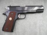 Colt 1911 MK IV- 5 of 11
