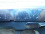 Colt 1911 MK IV- 8 of 11