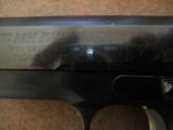 Colt 1911 MK IV- 6 of 11