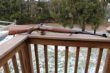 Winchester 52 Sporter