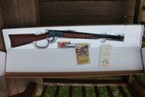 Winchester Model 1892 Large Loop Carbine