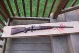 Winchester Model 70 Featherweight .25 WSSM