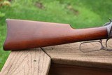 Winchester 1894 carbine 38-55 - 2 of 10