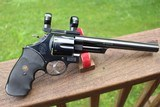 Gmith & Wesson Model 29-3 44 Magnum